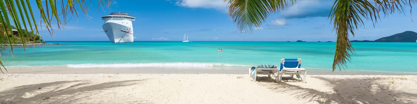 Cruise Coconut Breaks